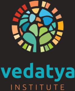 Vedatya Institute Logo_Black