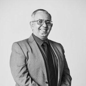 Sandeep Munjal - Director - Vedatya Institute