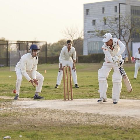Sports Club at Vedatya
