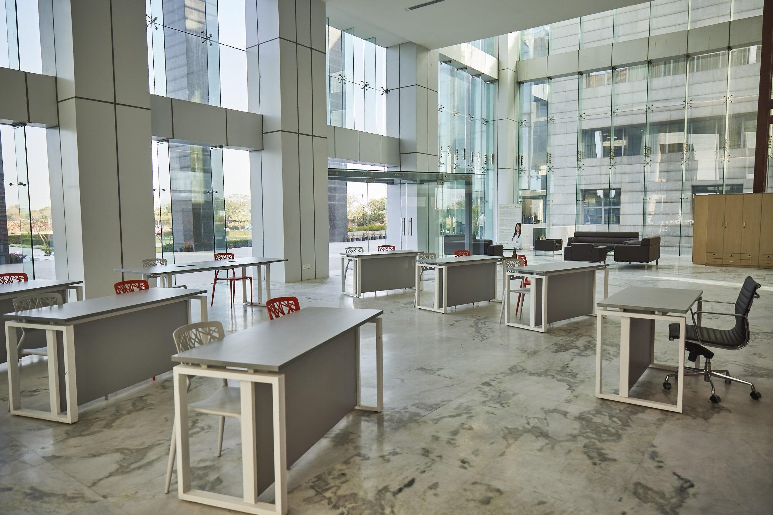 Design Studio at Vedatya Institute