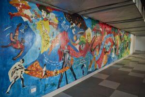 Vedatya - Art Wall
