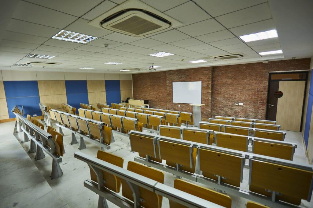 Vedatya Classroom
