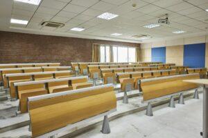 Classroom at Vedatya
