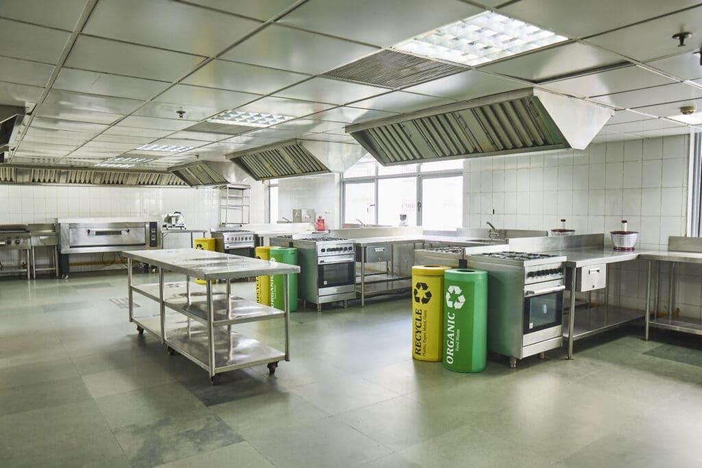 Kitchen - Vedatya