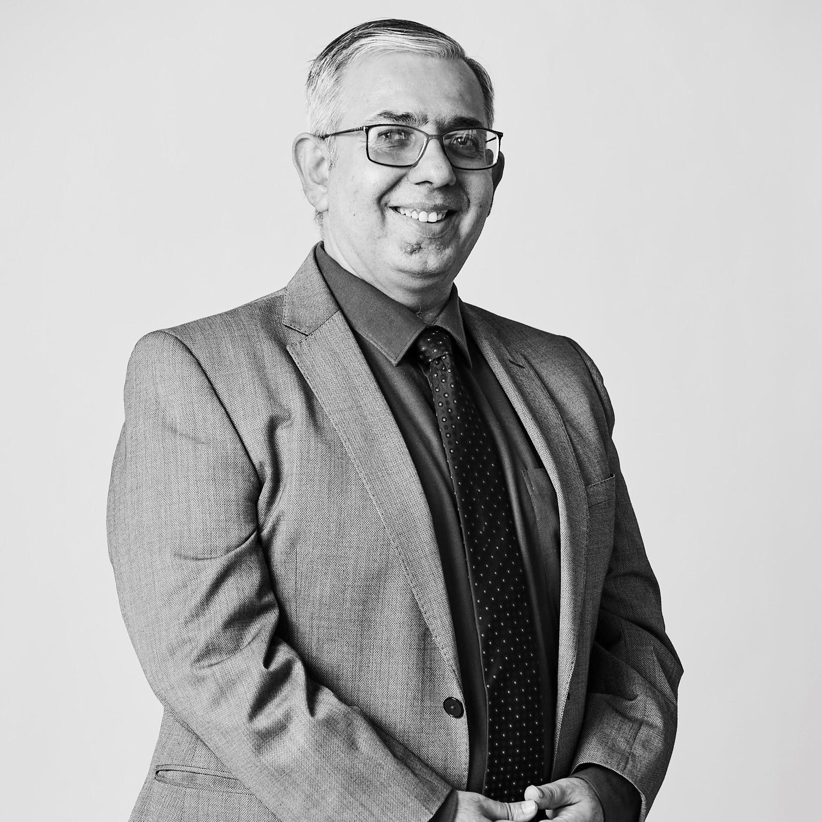Sandeep Munjal - Director