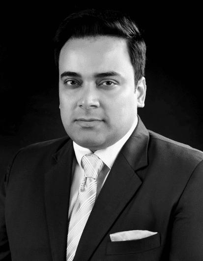 Abhishek Verma - Hotel Management Graduate