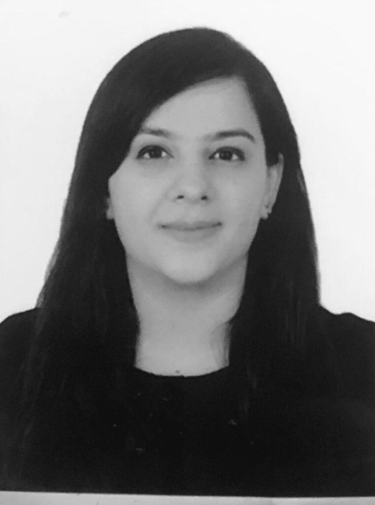 Dionne Macker - Hotel School Graduate at Vedatya