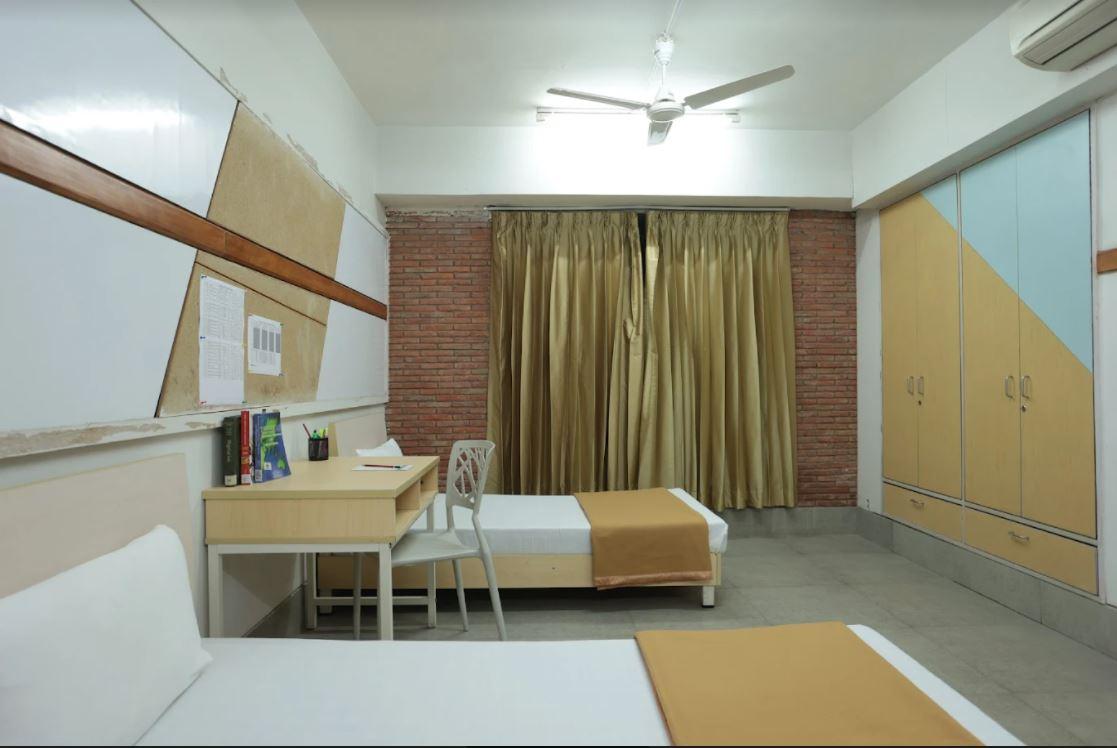 Hostel at Vedatya Institute